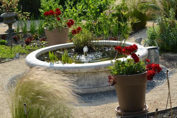 eau et jardin