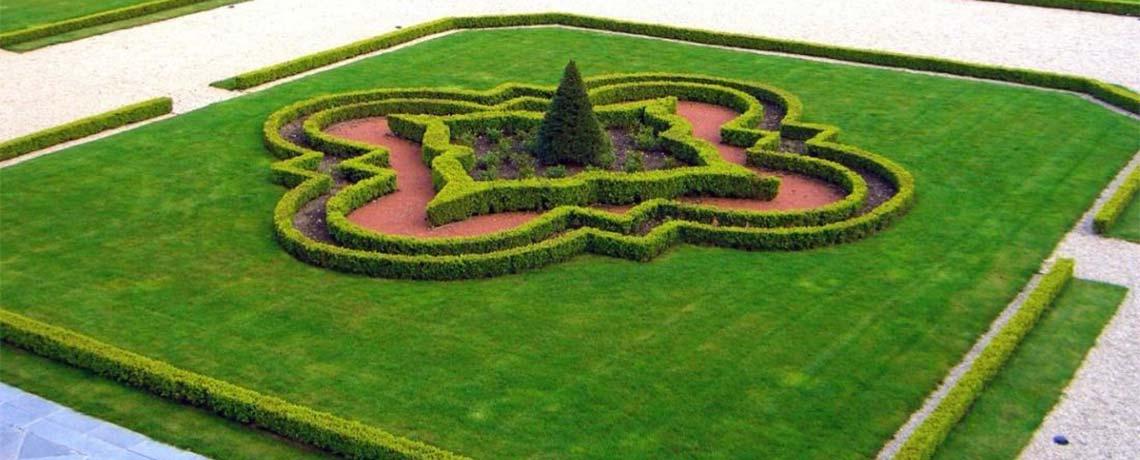 famille-jardin