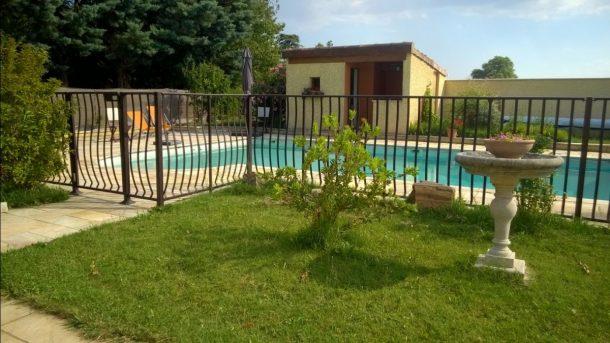 piscines sécurité