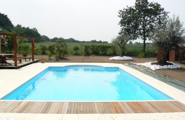 aquafeat piscine