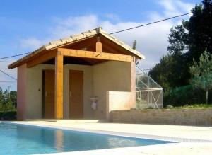 Pool-house - Livron-sur-Drome