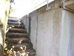 entre-escalier