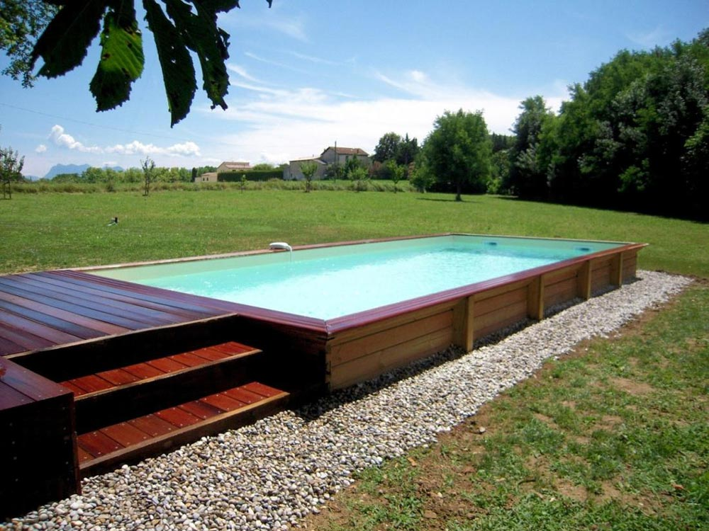 Piscine demontable acheter piscine d montable for Acheter piscine enterree