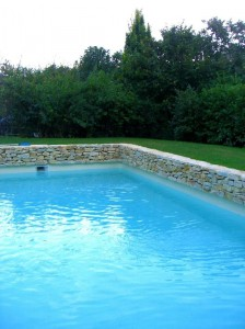 Piscine aquafeat - Allex