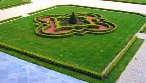 Jardin classique