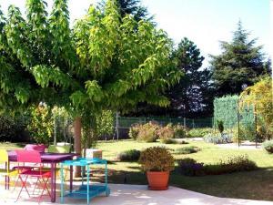 Jardin d'agrément - Sivron-sur-Drome