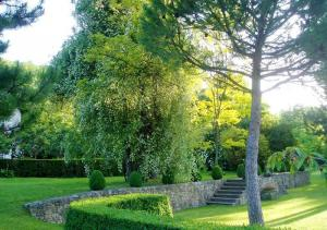 Jardin - Mirmande