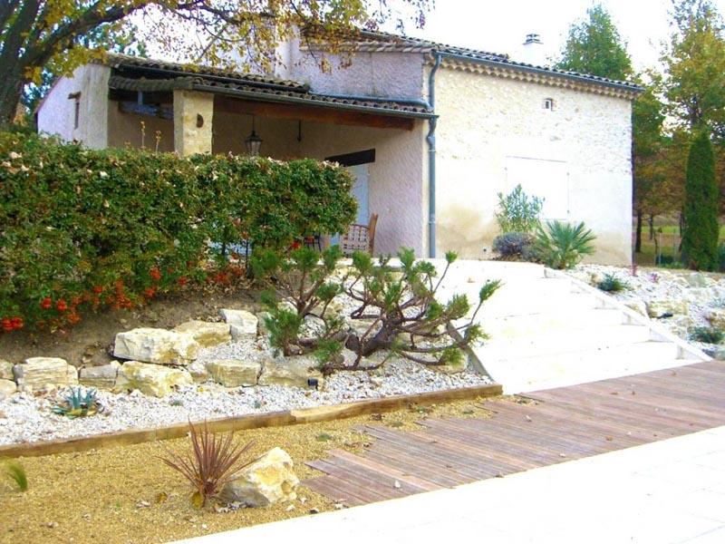 jardin zen dupr la tour paysage 24 ans d 39 exp rience. Black Bedroom Furniture Sets. Home Design Ideas